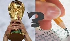 Assisto a Copa do Mundo Fifa ou estudo para XIV Exame de Ordem - aprovação OAB