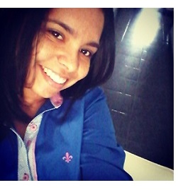 Suiá Santana Figueiredo - Aprovada no XI Exame OAB