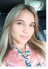Ynnanjaia Cauana Rek - aprovada no XIII Exame de Ordem - Direito Civil