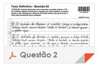 XV Exame OAB - Questão Dissertativa - Direito Administrativo - 2