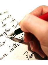 Escrita manual - Provas oficiais OAB