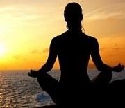 Exercícios de respiração e meditação ajudam na concentração