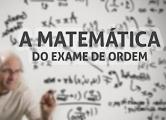 A matemática para sua aprovação na OAB