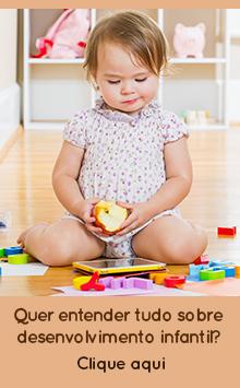 Artigos Desenvolvimento Infantil