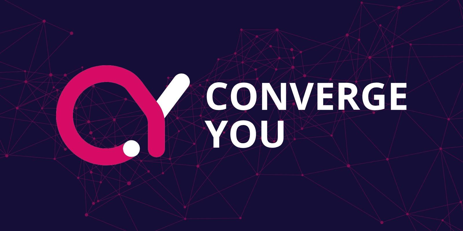Converge You