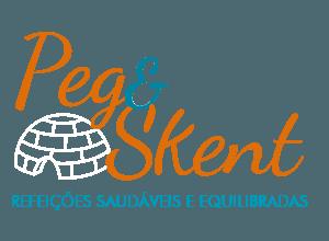 Peg e Skent Congelados