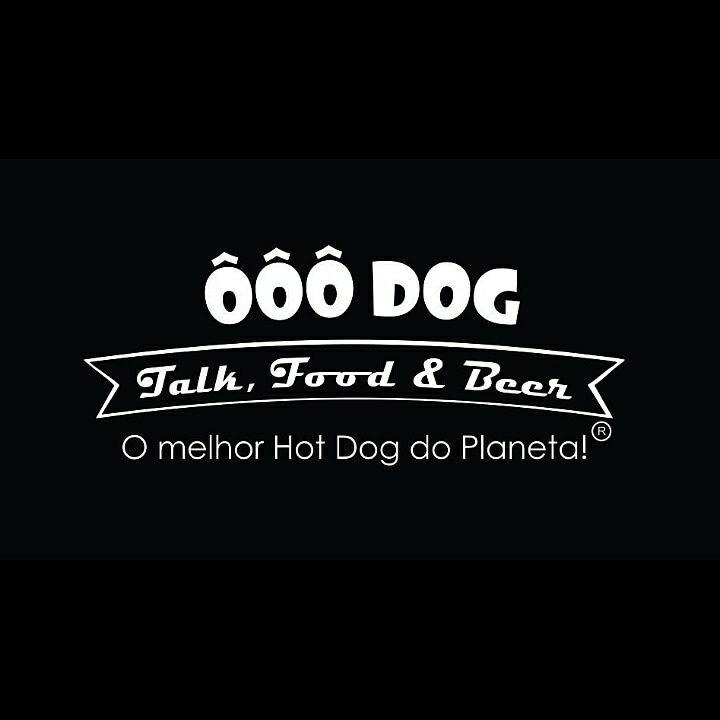 Ôôô Dog food truck