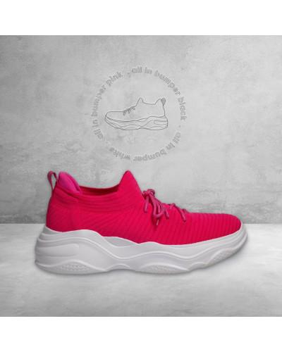 Pink Bumper (edição limitada)