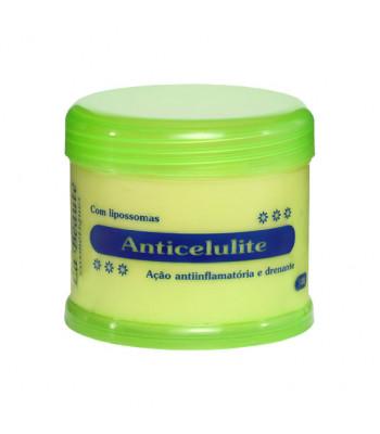 Creme Anti Celulite 500g