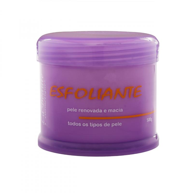 Creme Esfoliante 500g