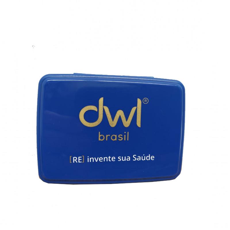 Porta Cápsulas DWL-BRASIL