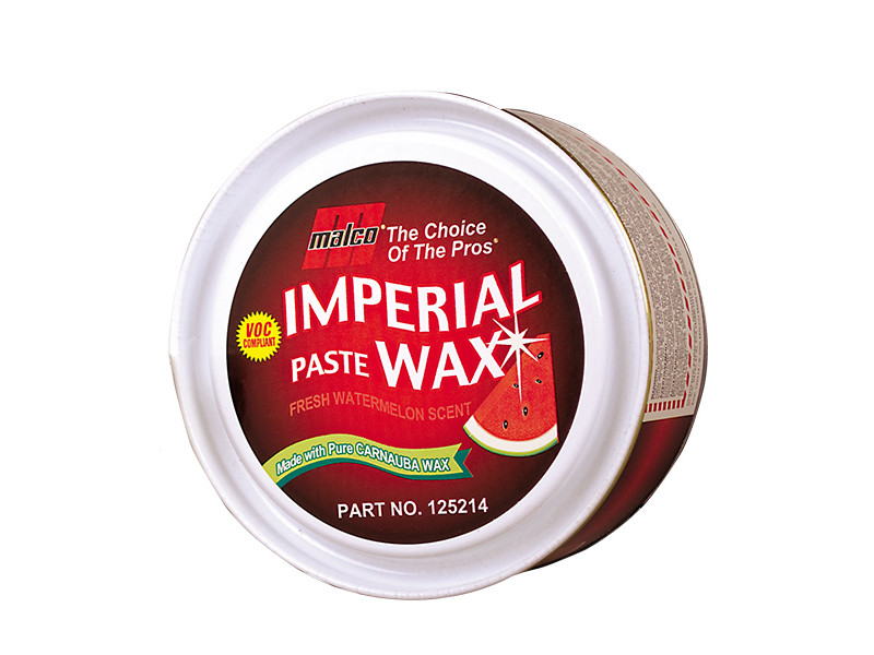 Imperial Paste Wax