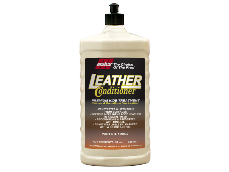 Leather Conditioner 946 ml