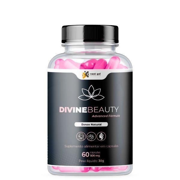 A - Divine Beauty Caps