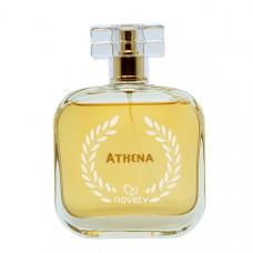 DEO COLÔNIA ATHENA - 100 ML