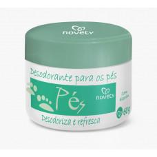 CREME   P  PES DESODORANTE 60 G