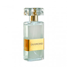 DEO COLÔNIA DIAMOND - 50 ML