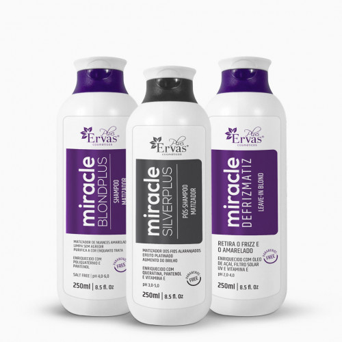 Kit Miracle Home Care