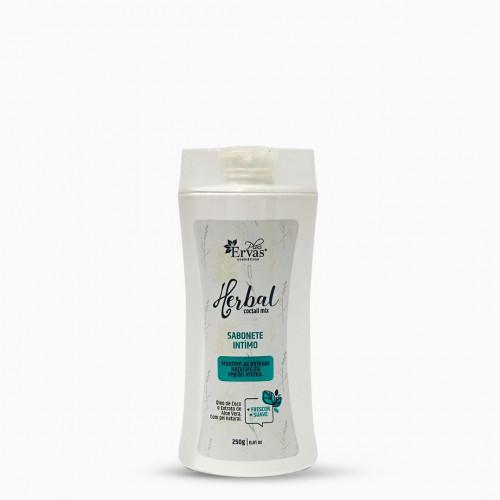 Sabonete Íntimo Herbal – Home Care de 200ml