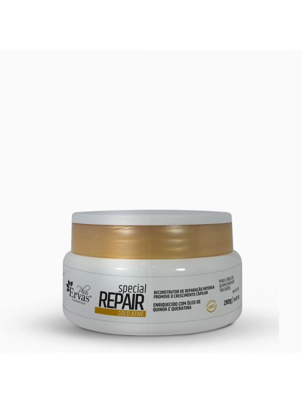 Gold Ative Special Repair – Home Care de 300g
