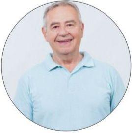 Moacir Negreiros Santos (Aposentado - Rio de Janeiro-RJ)