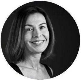 Andressa Gomes Bittencourt (Engenheira de Produção - São Paulo-SP)