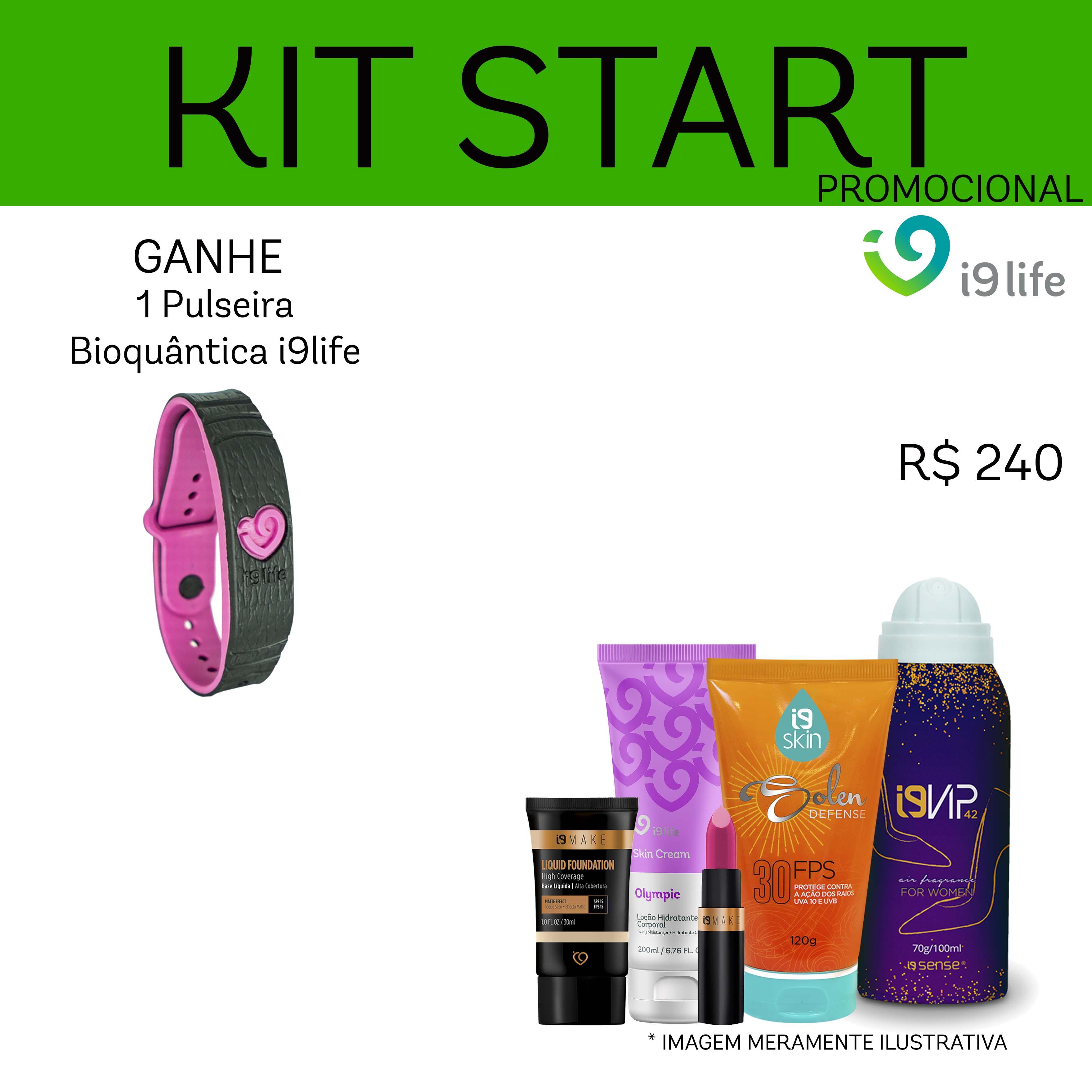 Cadastro Kit Plus 2