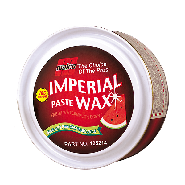 Malco Imperial Wax