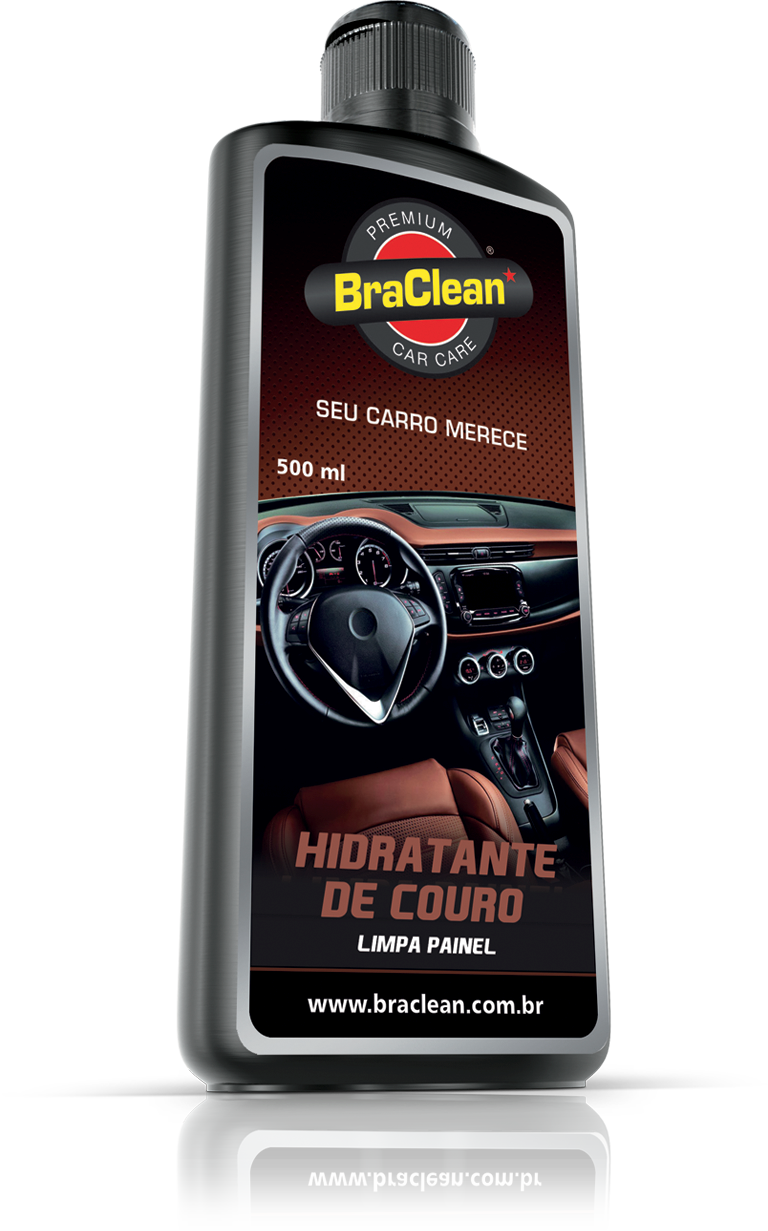 LIMPA PAINEL - 500 ml