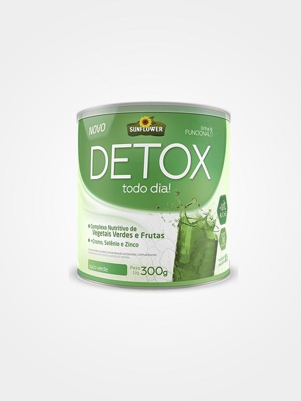 DETOX - 300g