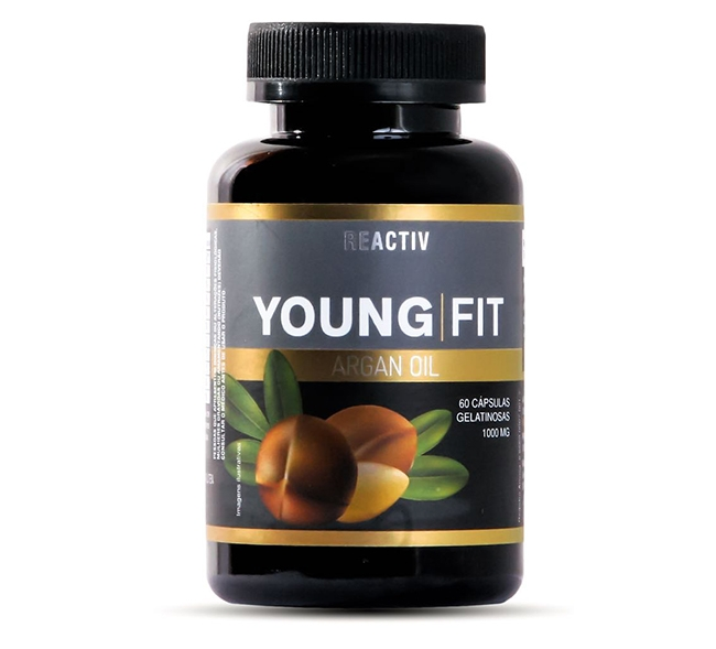 Young Fit Argan Oil
