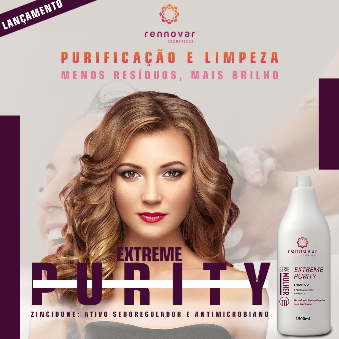Extreme Purity  1500ml