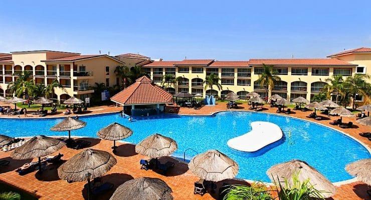 Hotel Sandos Playacar   Punto Noticias