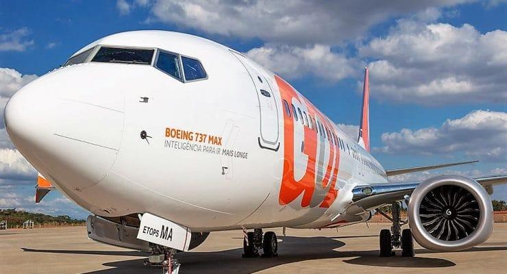 Gol ofrece más servicios de vuelos baratos en vacaciones   Punto Noticias