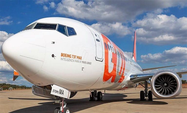 Gol ofrece más servicios de vuelos baratos en vacaciones | Punto Noticias