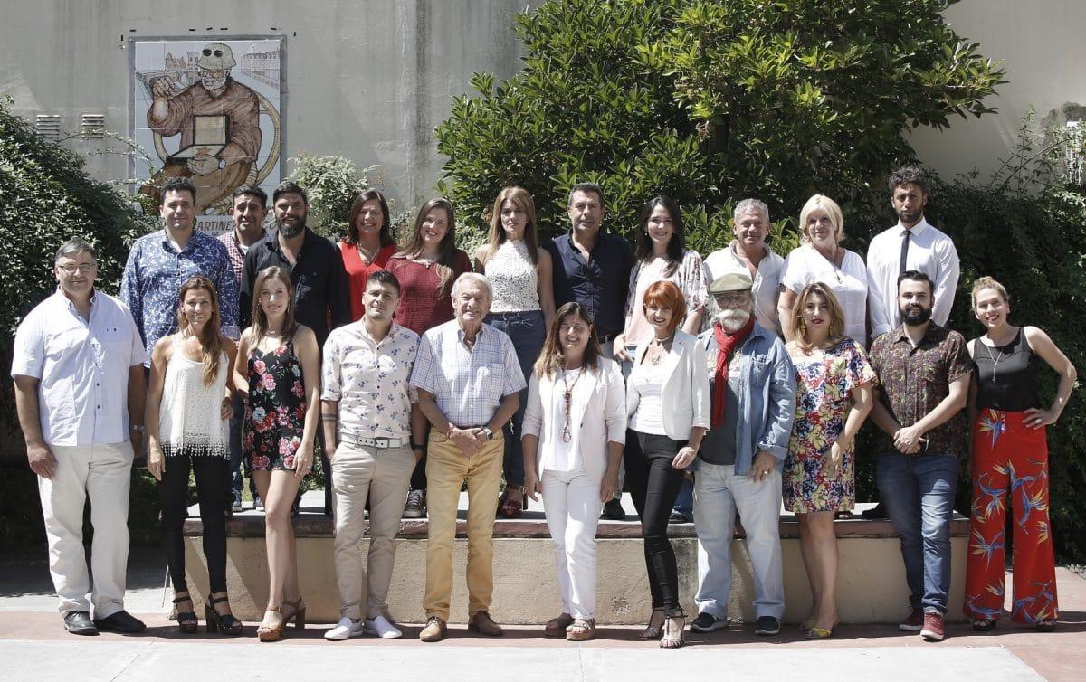 Premios Estrella De Mar: Se Presentó El Jurado Oficial De