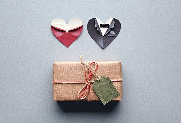 Itens para adicionar à sua lista de presentes!