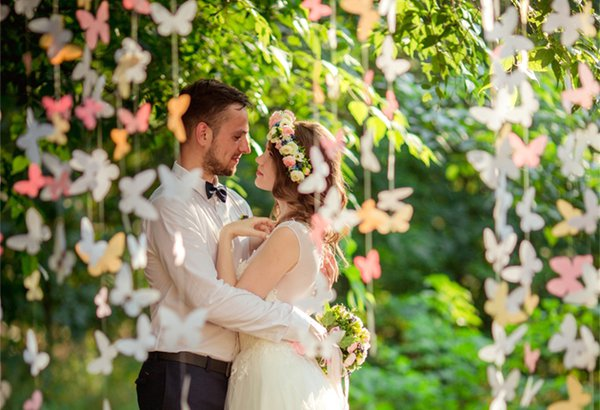Primavera – Dicas para aproveitar o melhor da estação no seu casamento!