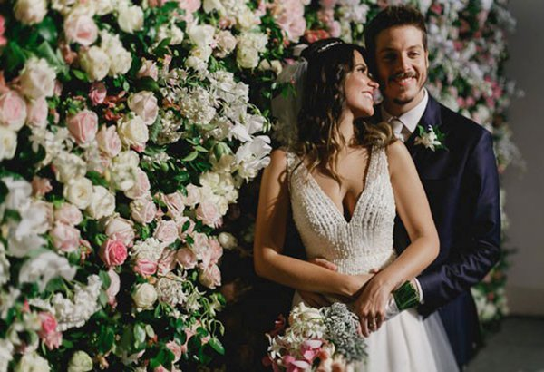 Os casamentos mais falados de 2017!