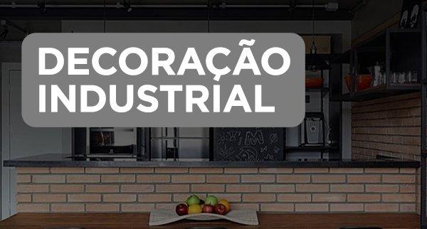 Decoração industrial: Estilo e simplicidade
