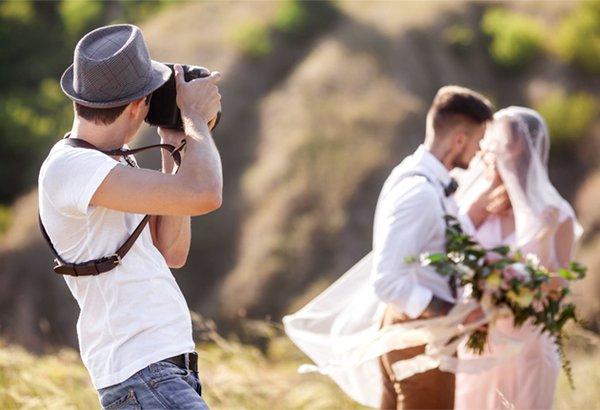 Por que é tão importante contratar um fotógrafo profissional?