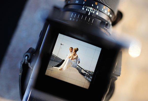 Dicas para eternizar os melhores momentos do seu casamento.
