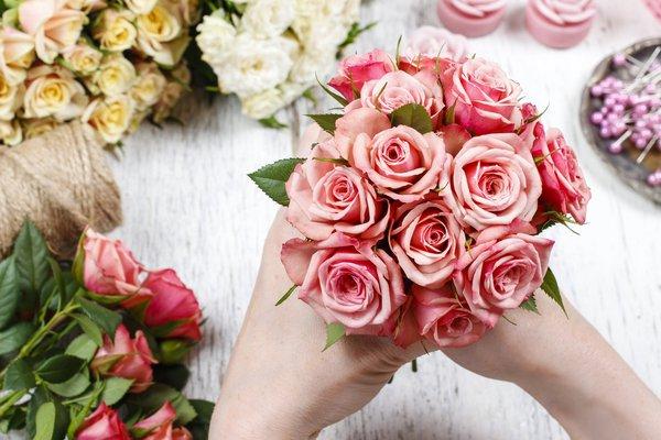 7 ideias de buquê pra fazer em casa e arrasar no casamento!