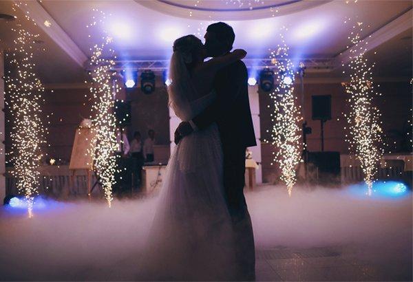 Músicas românticas para a pista de dança