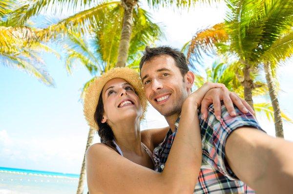 Os melhores destinos nacionais para casais românticos e econômicos