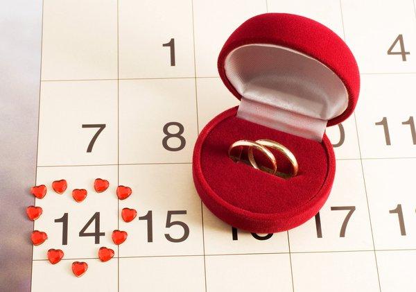 Qual o melhor mês para casar?