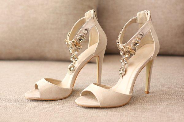 63e87d63e Com que sapato eu vou? | Blog Quero de Casamento