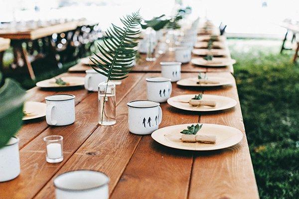 Eco wedding, a grande tendência de 2020