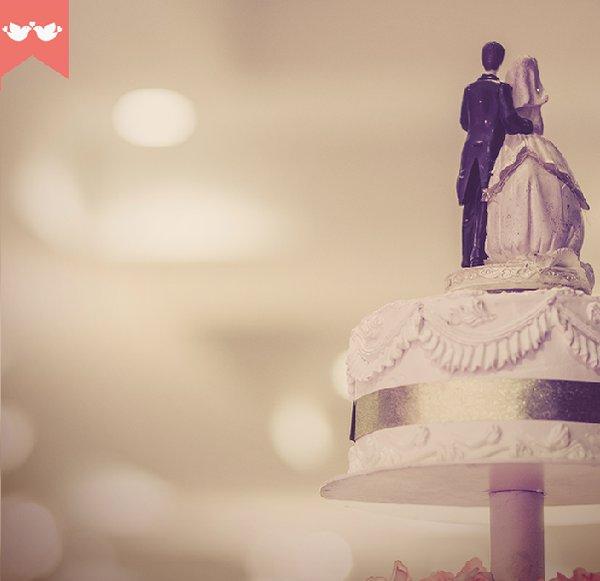 Preparativos: 5 meses para o casamento