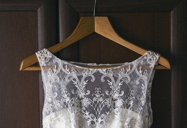 Dicas para escolher o vestido de noiva perfeito!